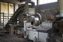 Equipment coatings department