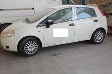 2010 Fiat Punto 1.4