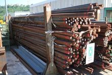 Used Iron sections i