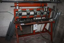 Used Automatic drill
