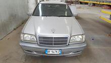 1999 Mercedes C220 - Station Wa