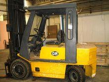 Used Lift truck OM i
