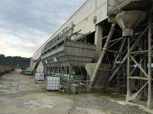 2001 Making concrete plant Oru
