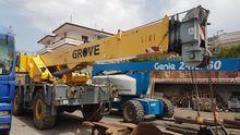 2008 Grove RT530E