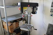 Used Drill press in