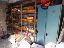 Furniture and equipment worksho