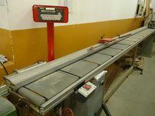 Bench roller Omga