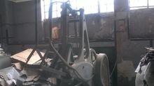 Gozzini glazing machine