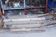 Used Lasting pistons