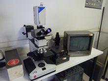 Microscopio Metalex