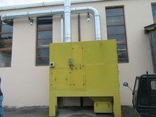 Suction plant Trentina Impianti