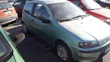 2000 Fiat Punto