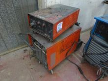 Used Scab welding ma