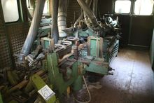 Used Moulder Gabbian