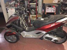 2011 Piaggio M71