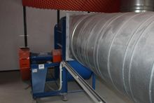 2006 Ventilation plant Imea Imp