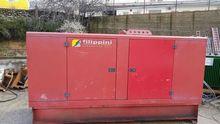 Used 2005 Generator