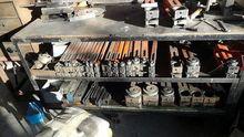 Mould equipment