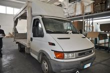 Fiat Iveco Daily 35c15p
