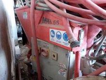 Used Plastering Makx