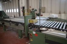 1990 Turning panels Homag