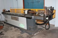 Pipe bending machine Macri Ital