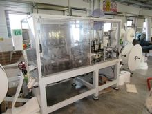 1997 Banding machine CNT