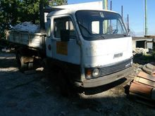 Iveco Fiat Iveco OM 40