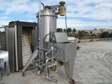 Membrane wine filter machine