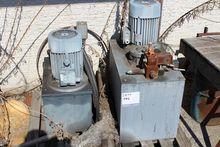 Hydraulic Control Units