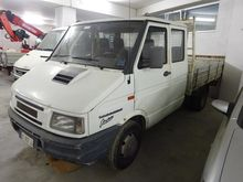 Used 1998 Iveco Turb
