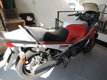 1985 Yamaha FJ1100