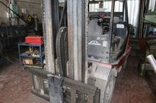 Used 1995 Linde H40