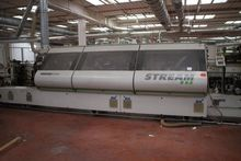Used Biesse Stream i