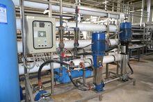 Osmosis and nanofiltrations pla