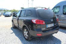 2009 Hyundai Santa Fe Cri Dynam