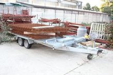 Used 2009 Trailer in
