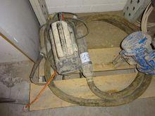 Used Concrete vibrat