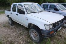 1996 Toyota Hilux
