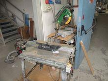 Bench equipment