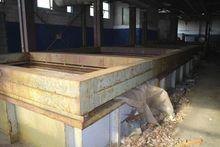 Used Galvanizing pla