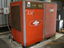 Compressors and coolers