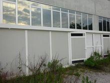 Prefabricated box