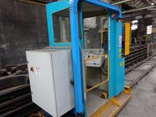 Used Pouring machine