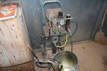 Used Pumps for air g