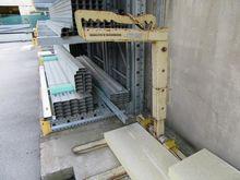 Building site equipment
