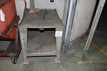 Used Work trolleys i
