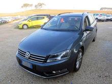 2011 Volkswagen Passat Variant