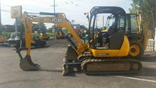 New 2015 JCB 8040 in
