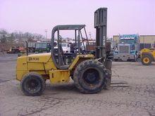 Used 1992 JCB 930 in